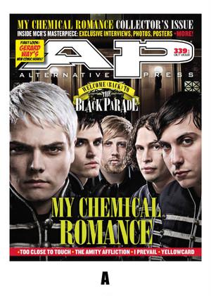 【輸入雑誌】AP MAGAZINE 2016 #339 10月号