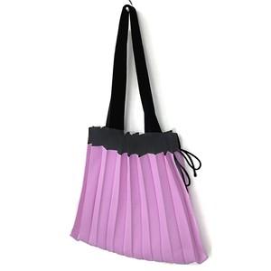 【 ecoori 】折りたたみバッグ / Lサイズ