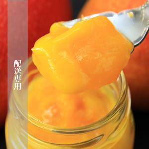 7/25以降 配送専用 沖縄マンゴープリン(冷凍商品との同梱不可)5
