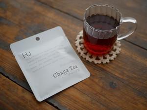 チャーガ茶 (1g×5包入り) /  Chaga Tea