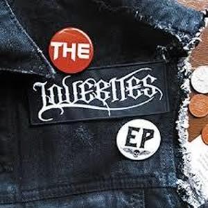 THE LOVEBITES EP / LOVEBITES