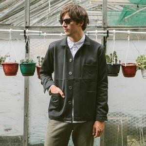 Sheen Jacket