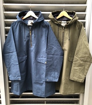 "PEREGRINE   ""OVERSIZED CAGOULE"""