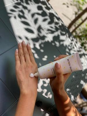 Water Drop Hand Cream