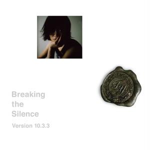 [CD] Toshiyuki Yasuda: Breaking the Silence (Version 10.3.3) (White × Moss Green)