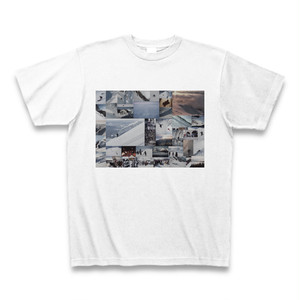 1994 niseko Tシャツ