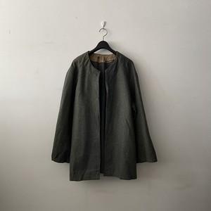 """Military jacket liner """"France""""【フランス軍 M35 モーターサイクルジャケット ライナー】21061403(m061403)"""