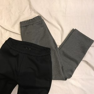AIR KNIT RELAX PANT(LAMOND)