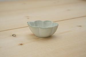 豆鉢(雲豆鉢/白)