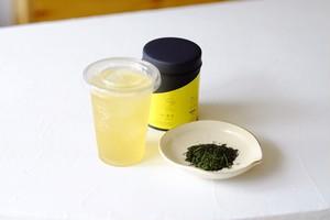 2018NEW 蒼風  - 煎茶 - 50g(茶缶)