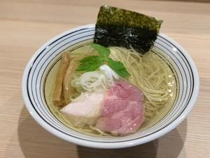 ほし乃[塩蕎麦] 2食入り