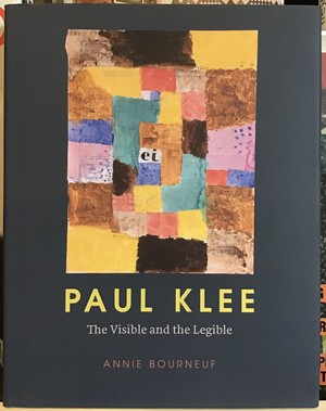 Paul Klee The Visible and the Legible