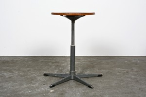 Industrial stool   (2)   1960~70