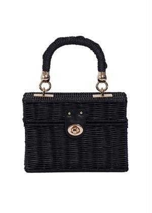 chain bucket mini bag  3/25ch-4