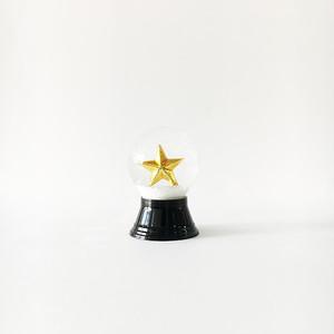 星 スノードーム PERZY社 SS