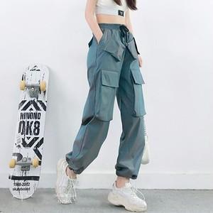 【ボトムス】カジュアルストリート系ファッション格好いいパンツ34042374