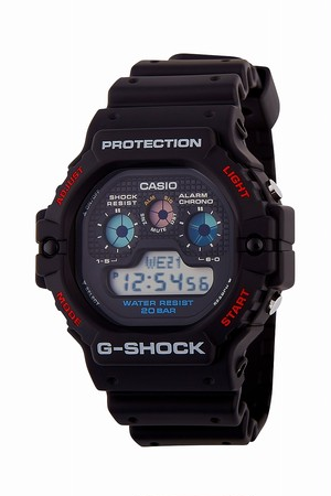 "CASIO DW-5900-1D ""3つ目復刻モデル"" G-SHOCK"