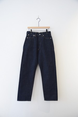 RESTOCK【ORDINARY FITS】NEW FARMERS 5P DENIM one wash/OF-P033OW