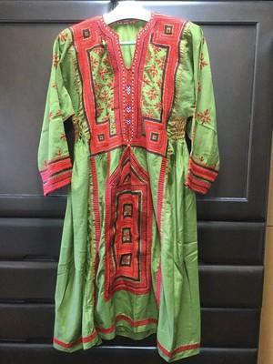 バロチドレス Balochi Dress