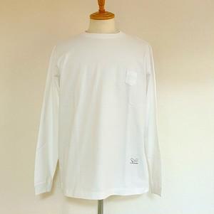 USA Cotton Cut & Sewn White