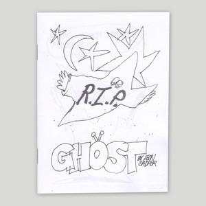 Leon Sadler/R.I.P Ghost zine