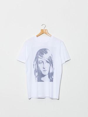 IDEA SEAN PENN Type Art T-shirt