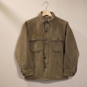 Woolrich 1970's Wool jacket SizeM