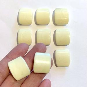 ボーンテイスト長方形ボタン