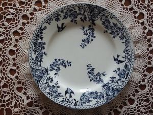 フランスアンティークプレート 皿 5枚セット