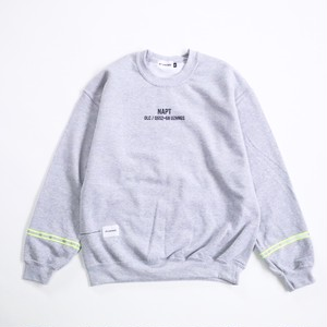 NA Light Weight Sweat shirt (GRAY)