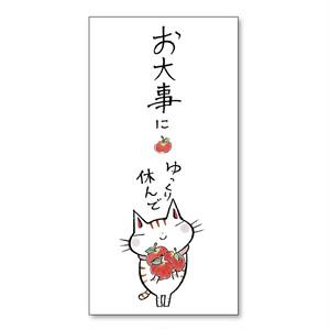 シイング ぽち(長) ネコのお大事に