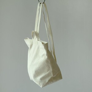 One Shoulder Canvas Bag