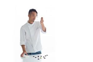 シェフのきまぐれ不定期便 vol.25   今回のテーマは希少なARA-CHOCOLAT!!!