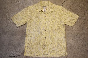 USED Pataloha Shirt XS S0490