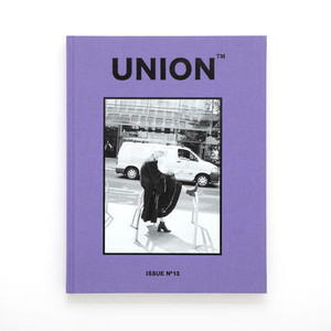 BOOK / UNION Issue 13