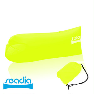 seadia glow - lime yellow