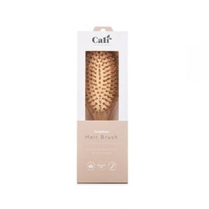 CaliWoods Bamboo Hairbrush
