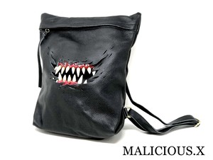 creature  back pack