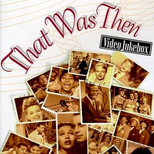 ★ DVD 「VIDEO JUKEBOX : THAT WAS THEN / V.A.」