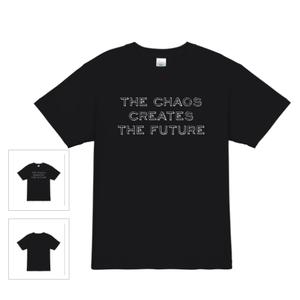 [THE CHAOS] T-shirt
