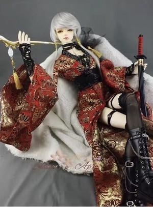 【BIA】【即納】SEX拘束具和服【68-70cm】
