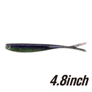 ISANA(イサナ)4.8inch:#07 スプレイドグラス