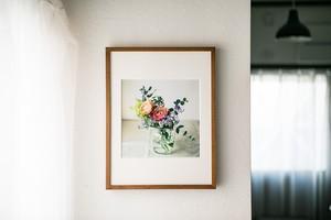 花の暮らし#01