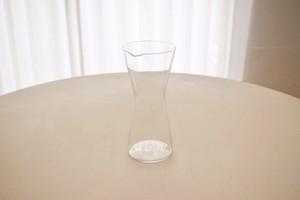 Nuutajarvi pitcher 1610 clear(Kaj Franck)