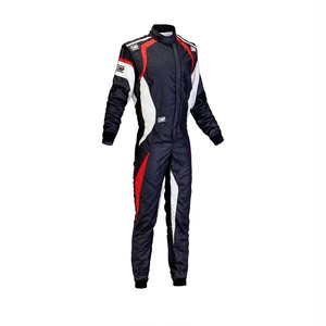 IA01851076 ONE EVO SUIT MY2015 BLACK/WHITE/RED