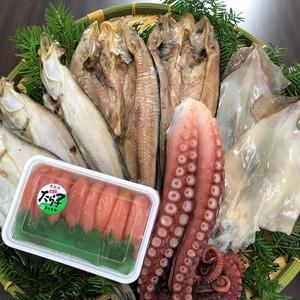 大漁セット ①