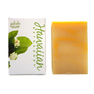 Hawaiian Bath&Body Soap Pikake