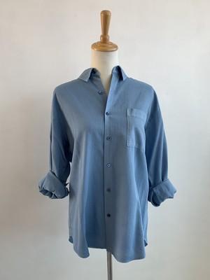 PASTEL d'Occitanie  Cotton Venetian Shirt  (Unisex)
