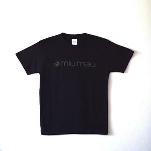 miu mau ( ミウマウ) / T-Shirts  ( size 150cm / size M )