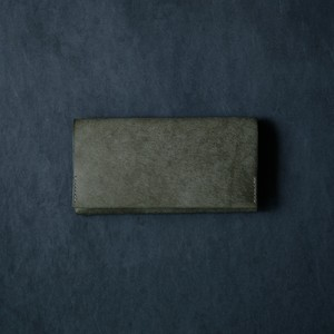 long wallet - 別仕様 - gri - プエブロ